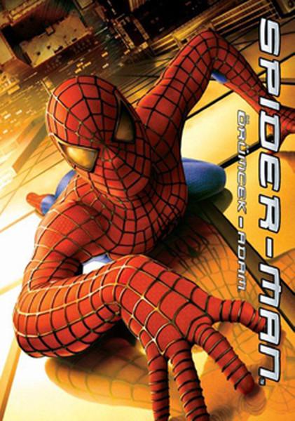 Örümcek Adam (Serisi)