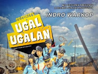 Film Security Ugal - Ugalan (2017) Full Movie