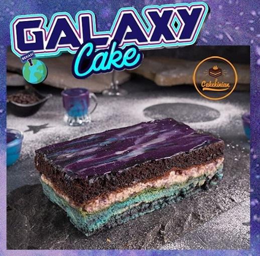 cakekinian galaxy cake