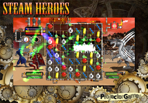 Steam Heroes Free Download