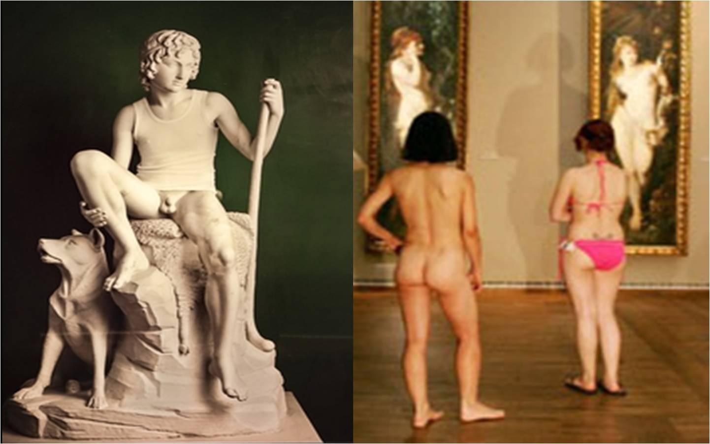 Vamos a conseguir desnudo mp3