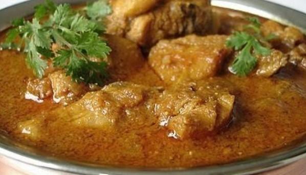 Resep Kari Ayam Masakan Asli Aceh