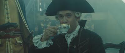 """""""Пираты Карибского моря: На краю света"""" (2007, реж. Гор Вербински)"""