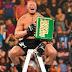 WWE Raw:Brock lesnar is money