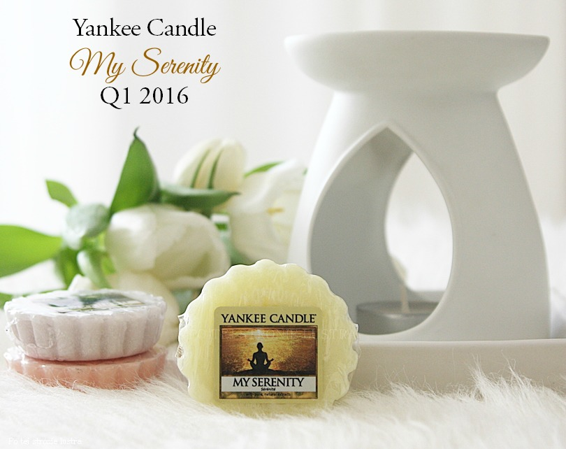 yankee candle q1 2016