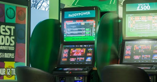 Paddy Power: gambler lost his home, jobs and family