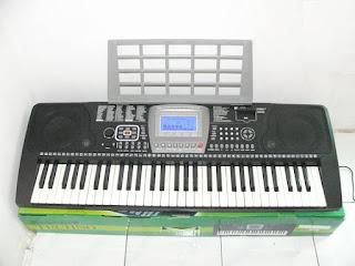 Kelebihan dan Kelemahan Keyboard Merk Techno