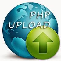 cara upload gambar dengan PHP
