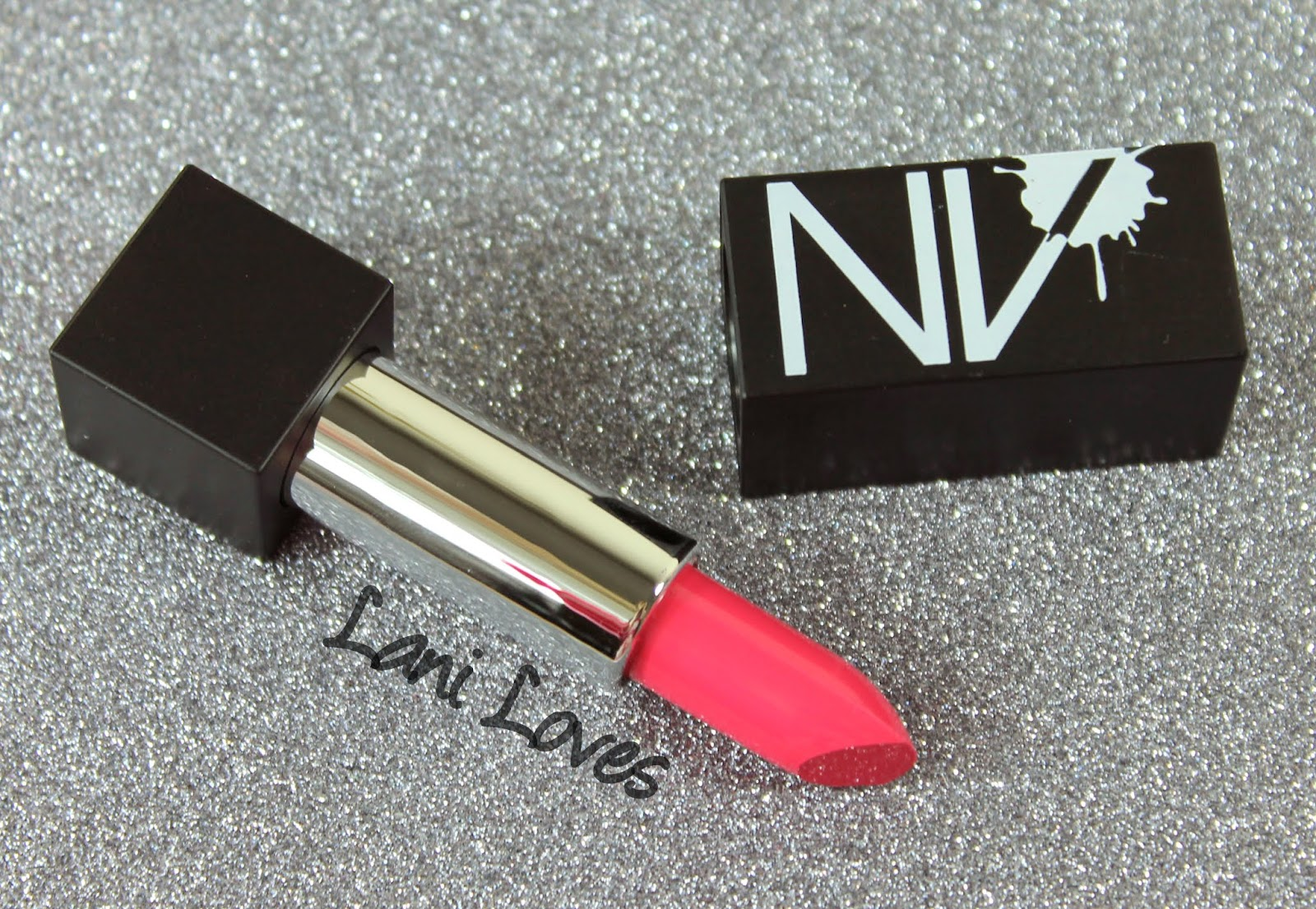 NV Colour Lipstick - Sorbet Swatches & Review