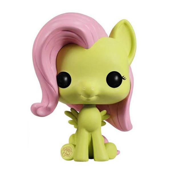 5613df41181 My Little Pony Regular Fluttershy Funko Pop! Funko ...