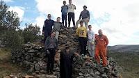 Vrijeme u kamenu Pučišća slike otok Brač Online