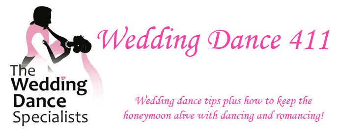 Wedding Dance 411