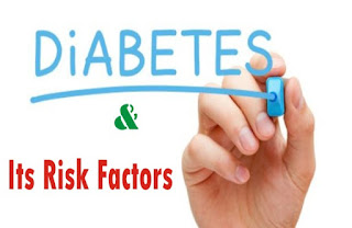 Diabetes and its risk factors