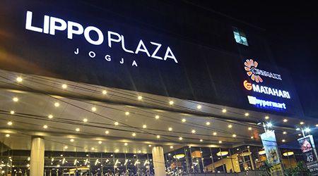 Jadwal Cinemaxx Lippo Plaza Jogja