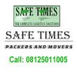 Professional Packers and Movers Hyderabad - STP Packers and Movers