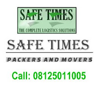 STP Packers and Movers
