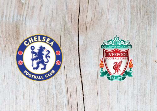 Chelsea vs Liverpool Full Match & Highlights 29 September 2018
