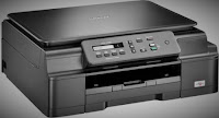 impresora brother dcp j100 multifuncional driver
