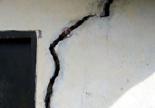Diguncang Gempa, Tiga Sekolah di Loteng Terancam Ambruk