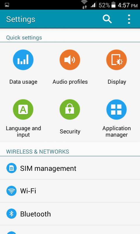 NOTE 4 ROM for Micromax unite 2