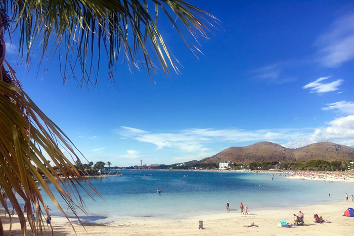 Best beaches in spain hey daphneen spain apart from madrid barcelona tapas and football is also famous for its beaches best beach in europe for 2017 according to travelers choice awards publicscrutiny Choice Image