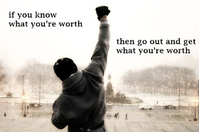 Bootstrap Business Rocky Balboa Quotes