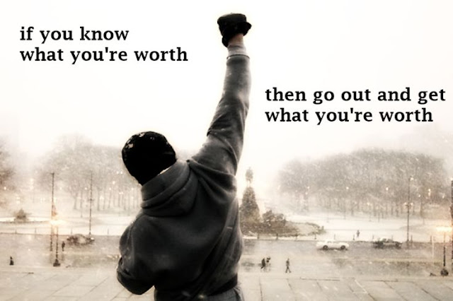 Rocky Balboa Motivational Quotes Business Quote Lean Startup Inspirational Quotes Business Competition Frugal Career