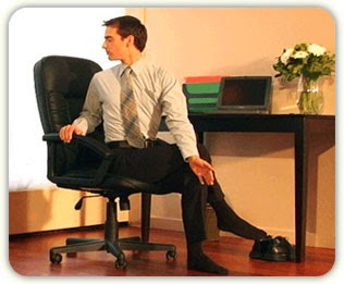 office anything furniture blog 7 easy deskercises with
