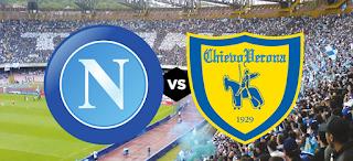 مشاهدة مباراة نابولي وكييفو فيرونا بث مباشر بتاريخ 25-11-2018 الدوري الايطالي