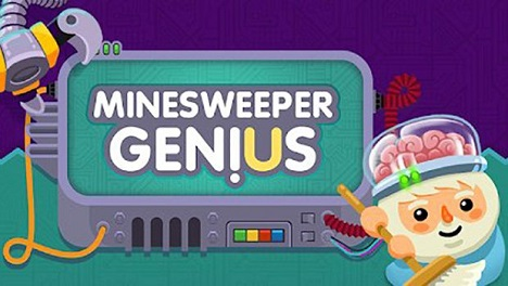 Minesweeper Genius Review, Gameplay & Story