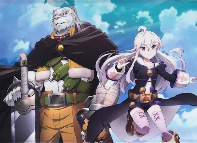Rekomendasi 10 Anime buatan studio WHITE FOX