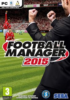 Football Manager 2015 - PC (Download Completo em Português)