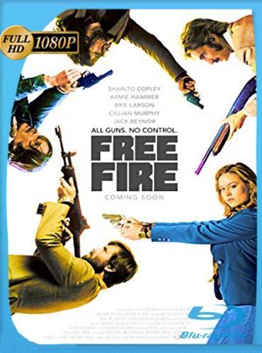 Fuego Cruzado (2016) HD [1080p] Latino [GoogleDrive] SilvestreHD