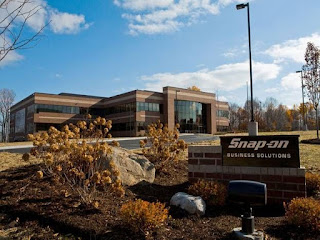 Snap-On Business Solutions Walkin for Software Developer Trainee