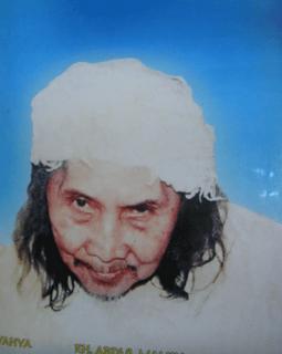 Mbah Abdul Malik Purwokerto ~ Fanpage Muslim