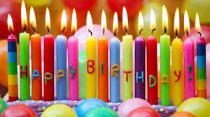 Mots d'amour pour souhaiter bonne anniversaire