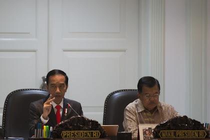 Ini Kekeliruan Pemerintahan Jokowi Menurut Forbes