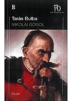 Portada libro taras bulba descargar epub mobi pdf gratis