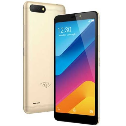 Download Itel A52 Lite Official Factory Signed Firmware/Flash File 100% Tested