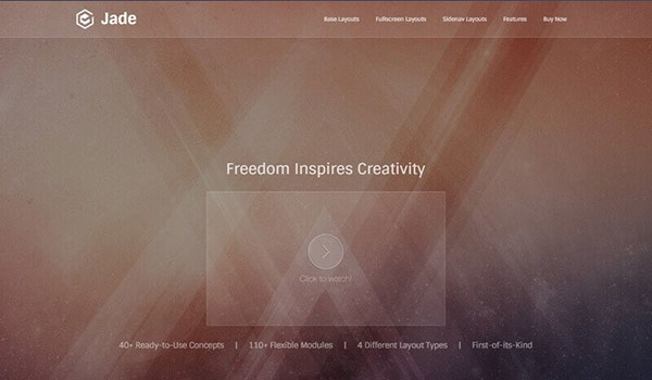 Jade-Flexible-Multipurpose-Responsive-Theme