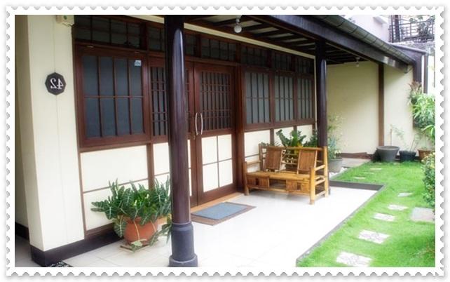 arsitektur rumah minimalis jepang desain