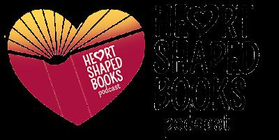 Heart-Shaped Books Podcast: Ep 3 - Deborah (Nelle) Lewis