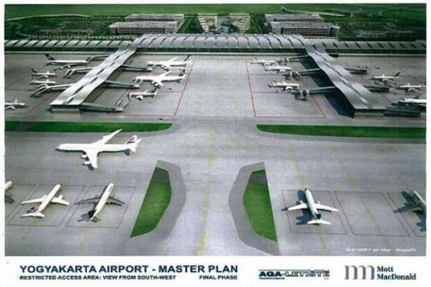 Bandara NYIA Akan Memiliki Embarkasi Haji