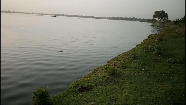 Nevta Dam, Jaipur