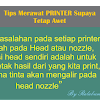Tips Merawat Printer Supaya Tetap Awet