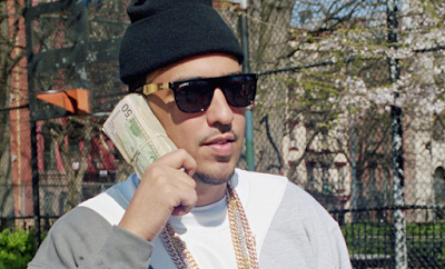 """French Montana - Migo Montana Lyrics"""