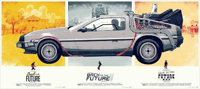 """¡Santa ciencia! La teoría del viaje en el tiempo en """"Volver al Futuro"""""""