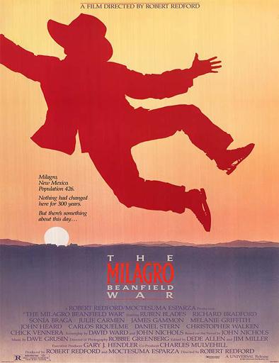 Ver Un lugar llamado Milagro (1988) Online