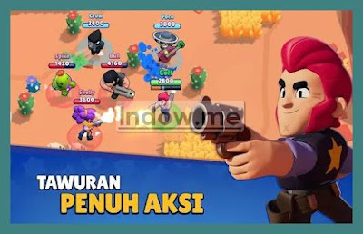 brawl stars,pc,game,android,emulator