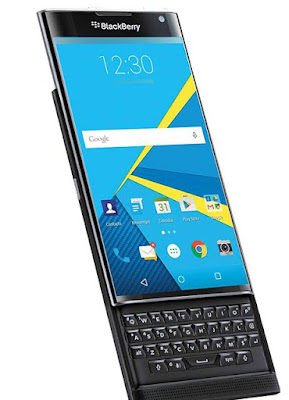 Blackberry-Priv price-in-Nigeria
